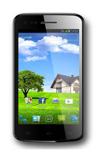 Hp Cross Andromeda A7S | Dualcore 1 GHz + 3G