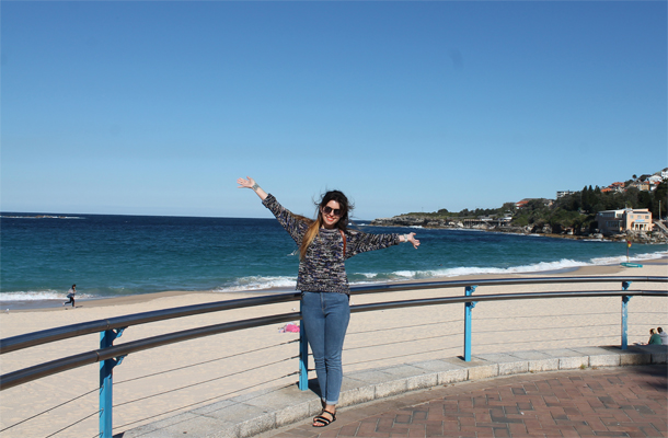 Sweet Monday, Coogee, Sydney