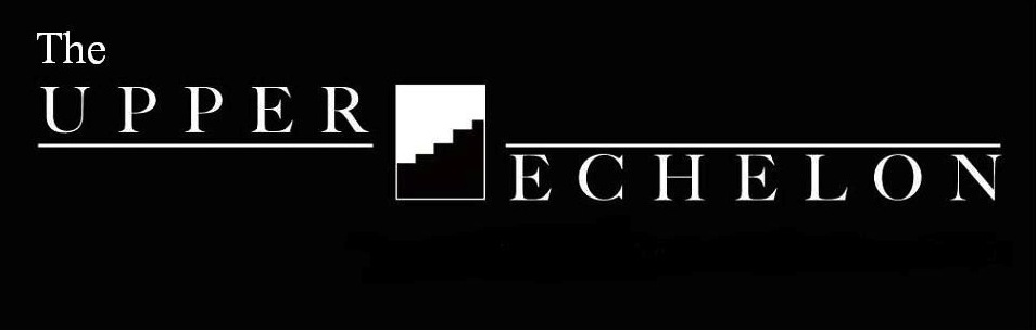 The Upper Echelon Official Blog