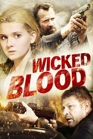Poster Wicked Blood 2014