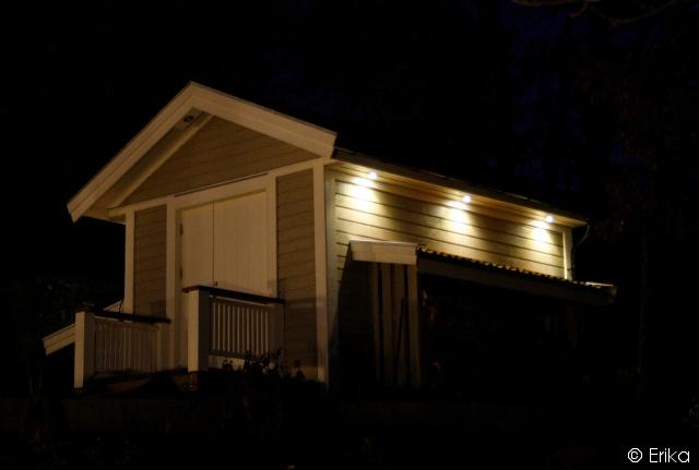 Led Belysning Koket : led belysning koket  LED belysning och uttag i fonstersmyg