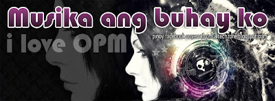 pinoy facebook covers music