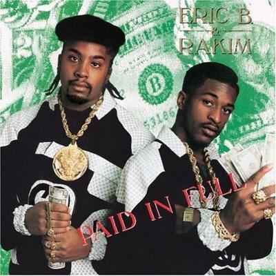 Eric B. & Rakim - Paid in Full (Platinum Edition) (1998) Flac