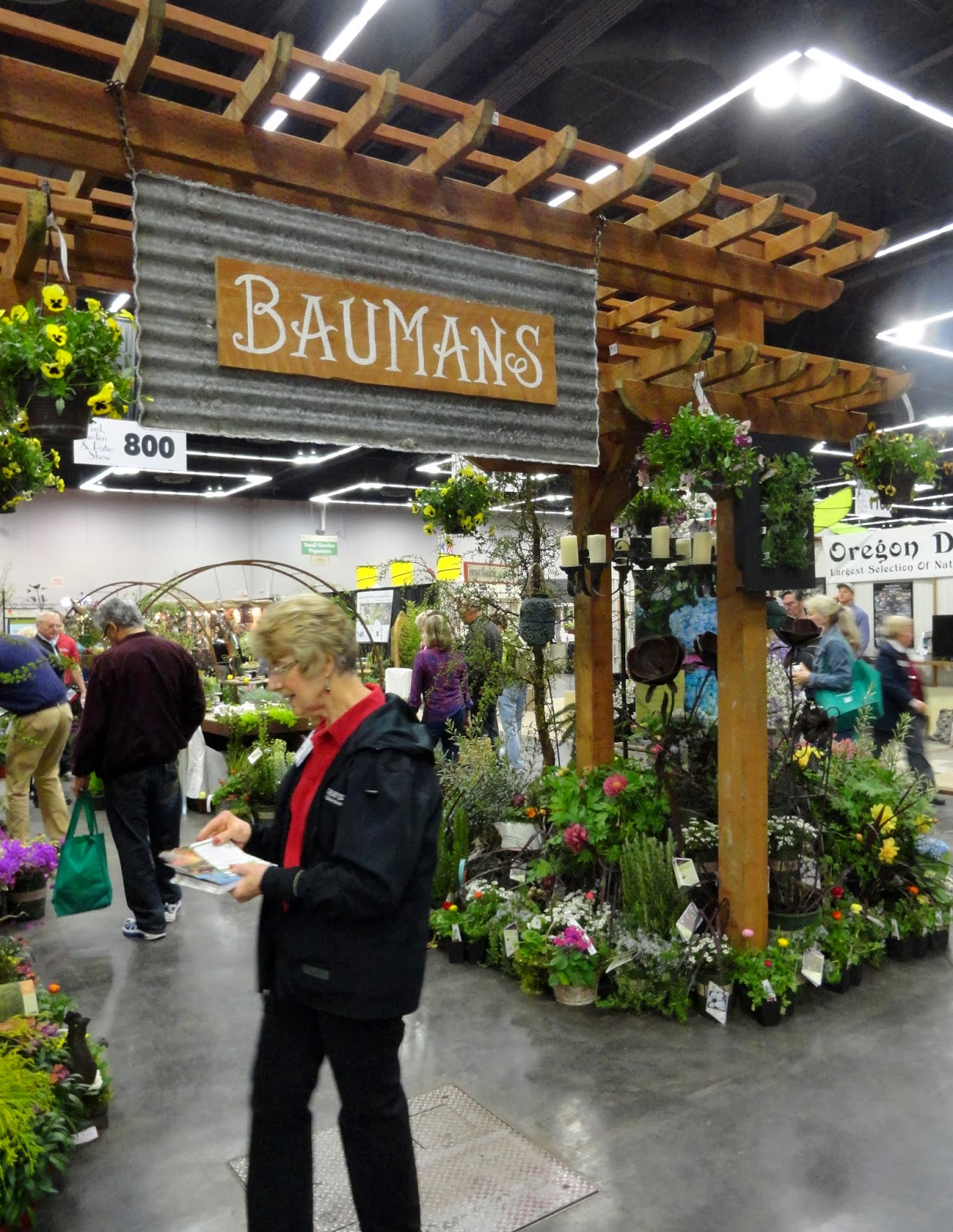 Upon Entering The YGP Show The First Place I Usually Head Is The Bauman  Farms Booth. It Seems Theyu0027ve Always Got Some Fabulous Succulent Selling At  An ...