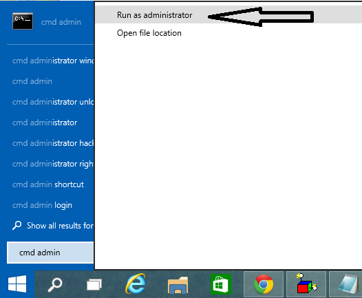 Type in the command prompt window the following line for Window 10 product key
