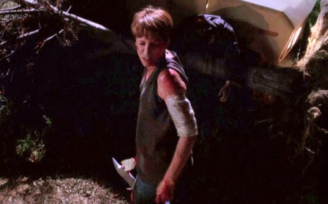 Naptown Nerd: Halloween: H20 (1998)