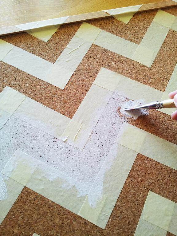 1000+ ideas about Painting Corkboard on Pinterest | DIY, Cork Boards and Corks