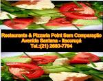 Restaurante Point Sem Comparação