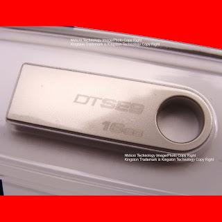 Kingston metal USB DT SE9 DTSE9H 16GB DTSE9 16G 16 Flash Pen Drive DataTraveler