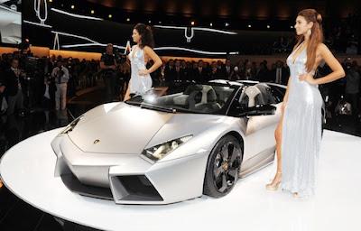 2012 Lamborghini Reventon