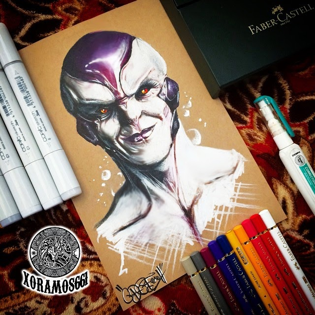 20-Frieza-Ramos-Ruben-xoramos661-Photo-Real-Comic-Book-Coloured-Drawings-www-designstack-co
