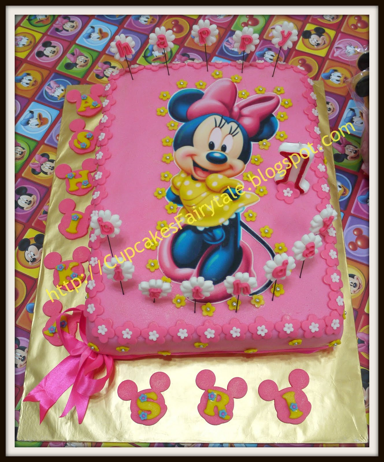 2 Year Old Baby Girl Birthday Cakes Birthday Cakes For Girl