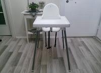 IKEA mama sandalyesi