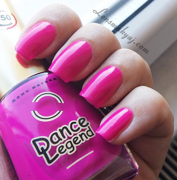 Dance Legend 350