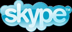 Baixe o skype e fale conosco de graça!