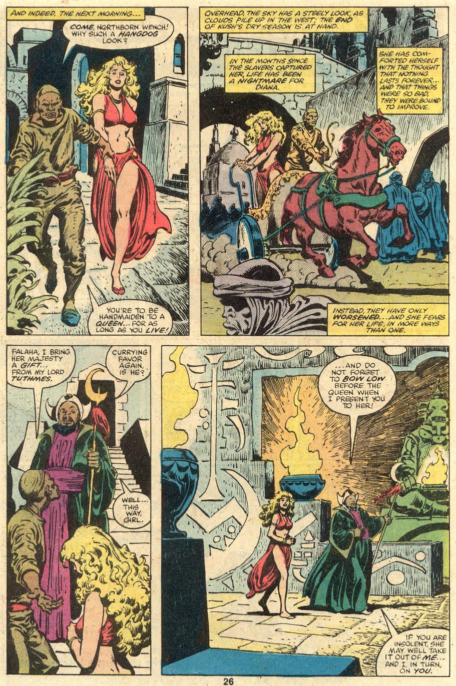 Conan the Barbarian (1970) Issue #106 #118 - English 16
