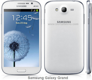 Harga+Samsung+Galaxy+Grand+I9082 Spesifikasi dan Harga Samsung Galaxy Grand I9082