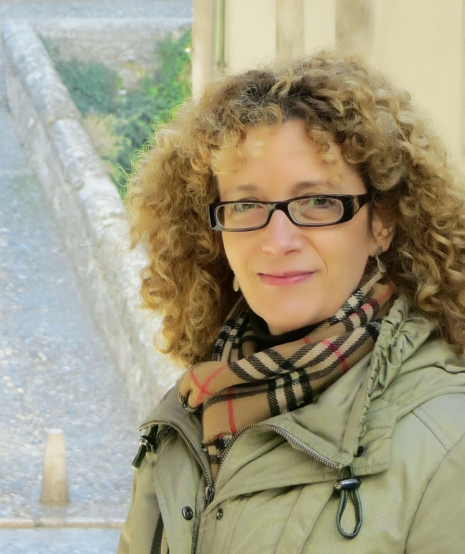 El falsificador de la Alcazaba (Carolina Molina)