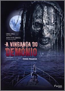 Download - A Vingança do Demônio DVDRip - AVI - Dublado