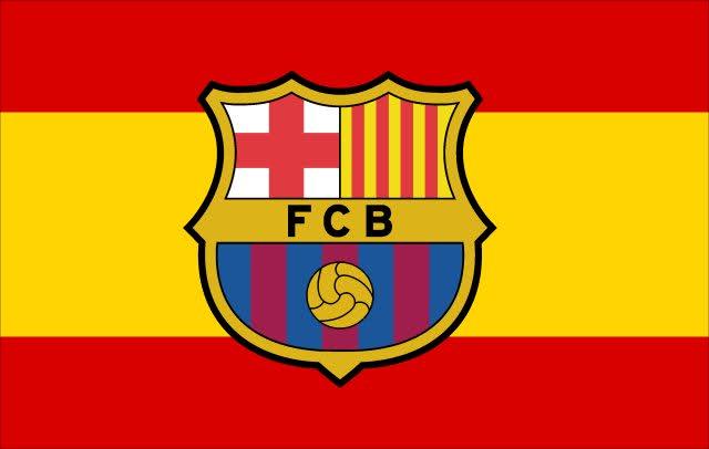 La opini n de la cebra - Logo club foot espagnol ...