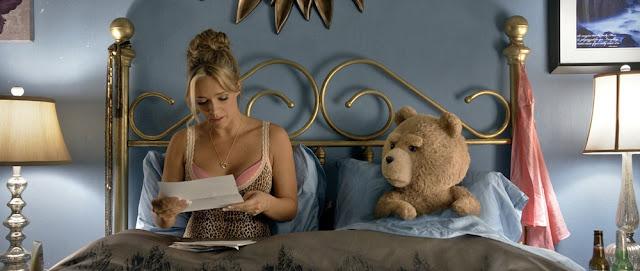 Méďa 2 (Ted 2) - Recenze