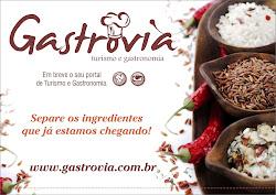 Gastrovia - Turismo e Gastronomia