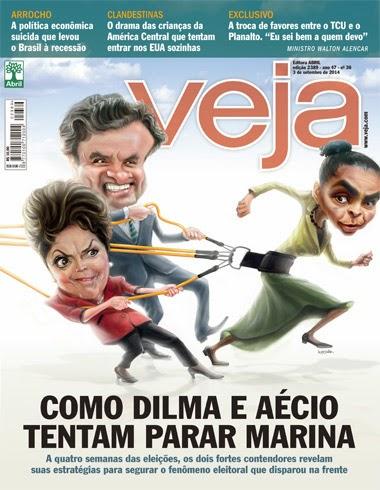 capa380 Download – Revista Veja – Ed. 2389 – 03.09.2014