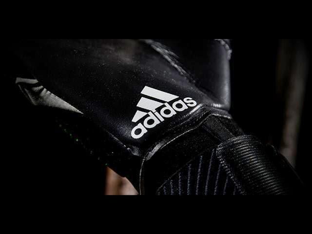 2014 Adidas Predator Zones Beast Goalkeeper Gloves
