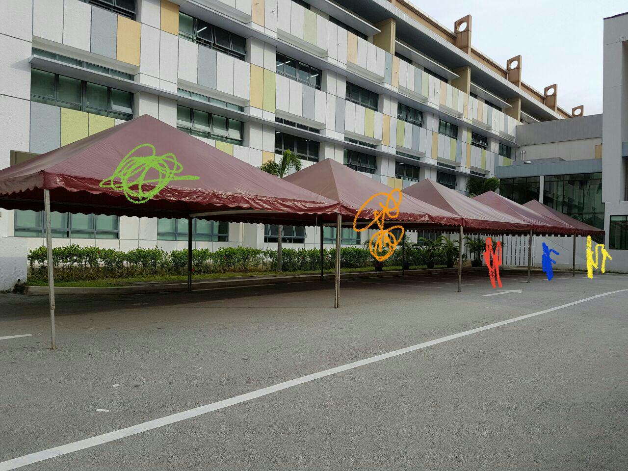 吉隆坡黎明华文小学第48届运动会