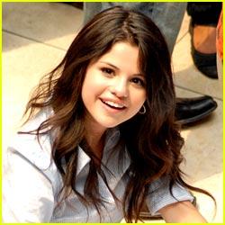 Selena Gomez Mexican on Selena Gomez