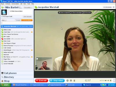 Skype 5.9.0
