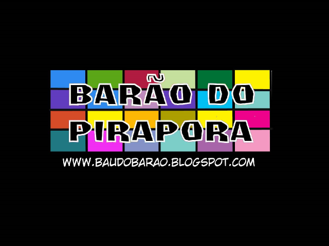 Barão do Pirapora