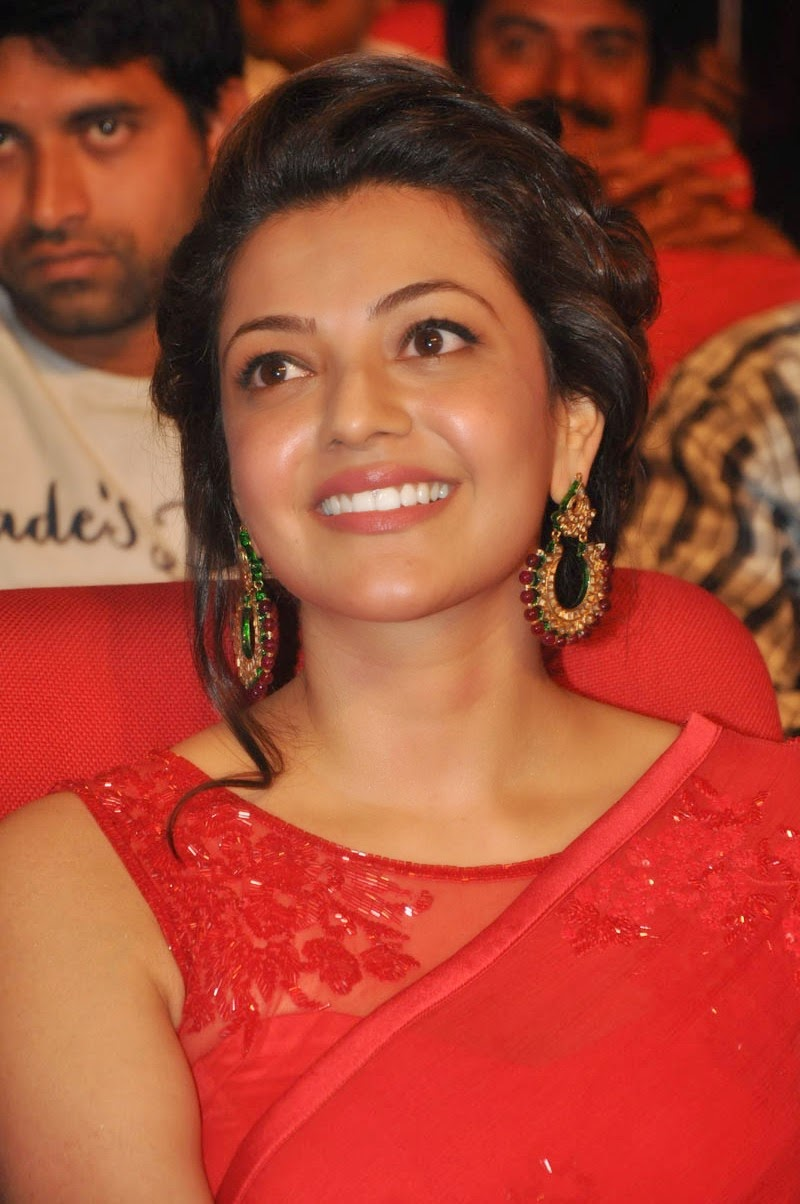 Kajal agarwal latest glam pics-HQ-Photo-17