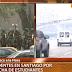 Estudiantes secundarios llegan a Plaza Italia y son dispersados por carabineros