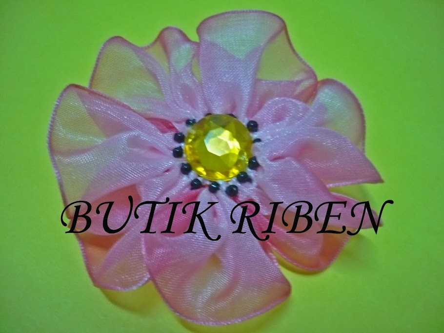 Butik Riben