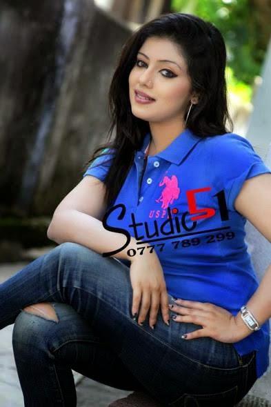 SriLankan Models : NATASHA PERERA