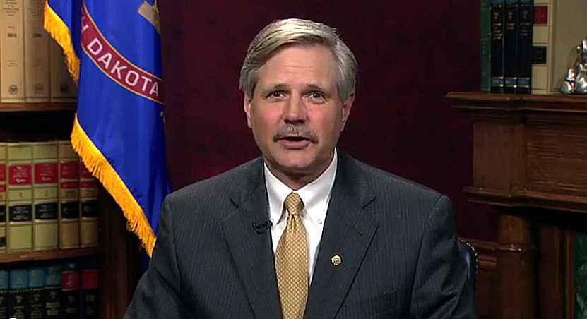 John Hoeven Weekly Republican Address