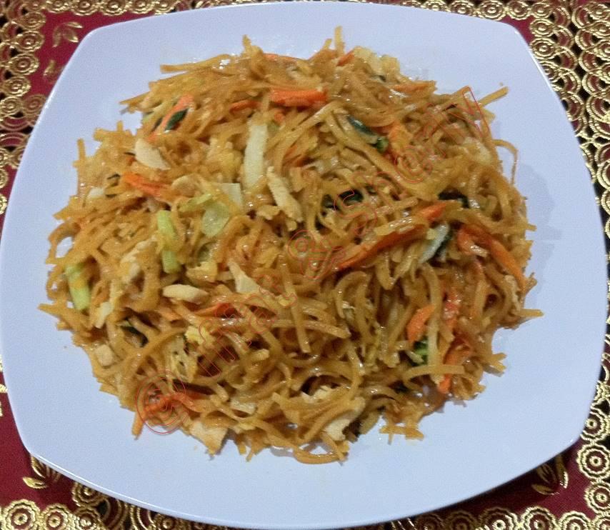 Baca Selengkapnya Diposting Oleh Resep Chinese Food Bangka