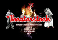 Theaterstock International Arts Festival Bacau 2015