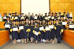 Nuestros Graduados