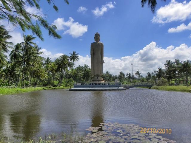 Que ver en Sri Lanka en 8 días: itinerario, organización y turismo