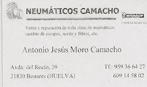NEUMATICOS CAMACHO