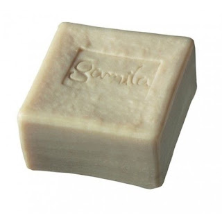 Gamila Secret Original Organic Olive Oil Cleansing Soap Bar Jasmine Comfort Skin