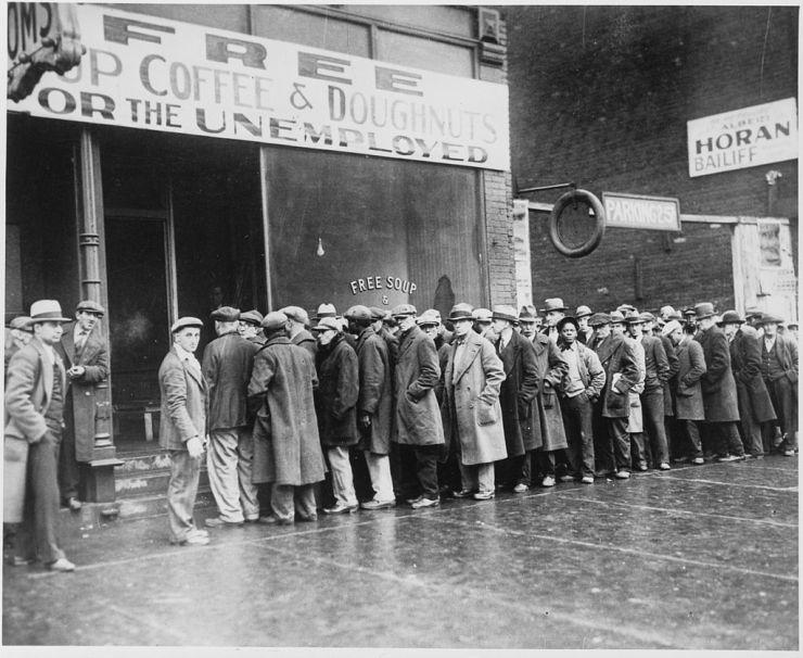 Curioseantes: Al Capone y la fecha de caducidad de los ...