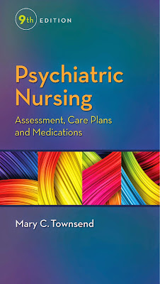 Psychiatric Nursing: Assessment, Care Plans, and Medications - Free Ebook Download