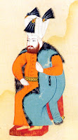 padişah İbrahim