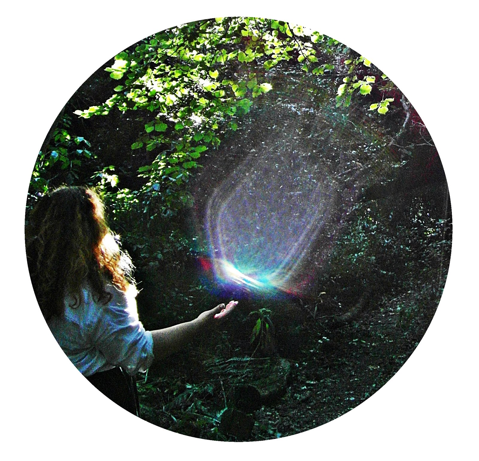 Energy Medicine & Co-Creating Miracles