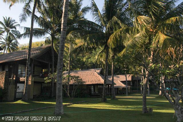 Jeeva Klui Lombok - The Villas
