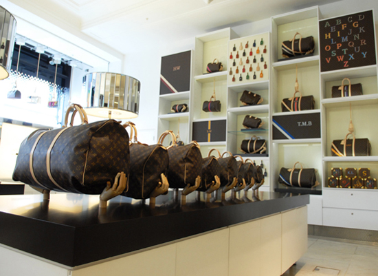 outlet louis vuitton ny