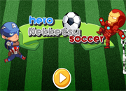 The Avengers Hero Soccer
